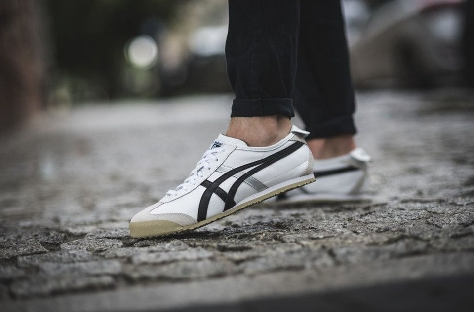 5 mẫu giày gắn liền với lịch sử của Nike