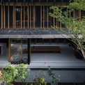 <p> Nhà có diện tích 180 m2, mang phong cách nên thơ, nhẹ nhàng, yên bình. Chị Giang quan niệm nhà phải là một không gian đủ tốt để con trai chị trưởng thành từ đó.</p>