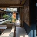 <p> Trong bài giới thiệu về ngôi nhà này, đơn vị thiết kế là Lequang-Architectscũng cho biết công trình được xây dựng bằng những vật liệu địa phương với chi phí rất phải chăng.</p>