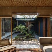 Nhà không chỉ để ở, còn là nơi cho côn trùng trú ngụ