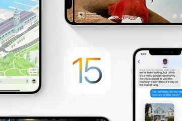 Apple 'trói chân' người dùng iPhone bằng iOS 15