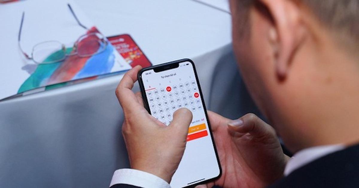 Thuê bao Mobifone trúng Jackpot gần 30 tỷ đồng