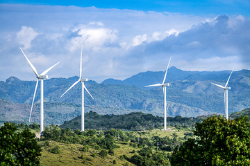 Điện Gia Lai muốn huy động 1.000 tỷ đồng trái phiếu, đầu tư thêm vào điện gió