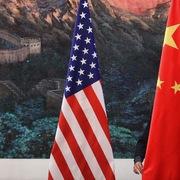 Bộ trưởng Thương mại Mỹ - Trung lần đầu điện đàm dưới thời Biden