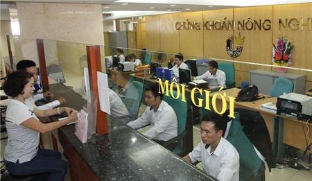 Agriseco muốn bán hết cổ phiếu quỹ với giá tối thiểu 13.500 đồng/cp