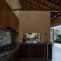 <p> Cũng giống như phần lớn các căn nhà ở vùng nông thôn có lợi thế về mặt diện tích, mọi không gian trong nhà đều có ánh sáng tự nhiên.</p>