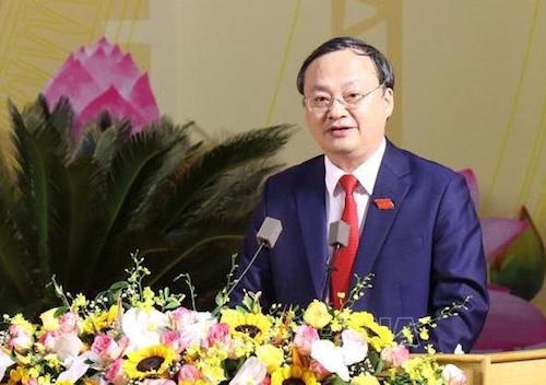 Đài Tiếng nói Việt Nam có tân Tổng Giám đốc