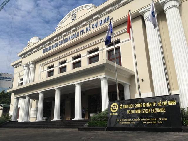 Bộ trưởng Tài chính yêu cầu thanh tra HoSE liên quan tình trạng nghẽn lệnh