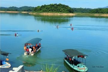 Thanh Hoá giảm hơn 700 ha diện tích dự án Bến En của Sun Group