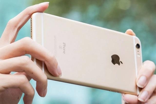 Apple một lần nữa bỏ thế giới Android lại phía sau