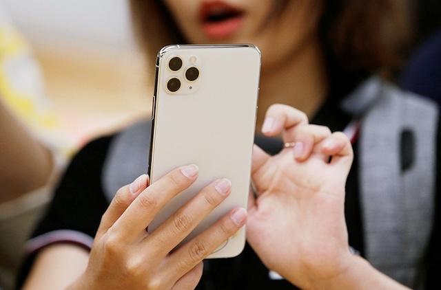 iPhone 13 sẽ trở lại vị trí thống trị về camera trong năm nay.