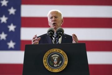 Tổng thống Biden: Nước Mỹ đã trở lại