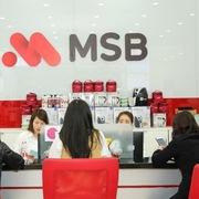 MSB sẽ phát hành 18 triệu cổ phiếu ESOP giá 10.000 đồng/cp