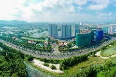 Phó Thủ tướng chỉ đạo rà soát việc triển khai dự án gần 100 ha của DIC Corp