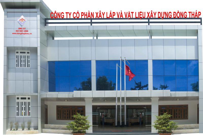 Vinaconex mua khớp lệnh 41% vốn BDT