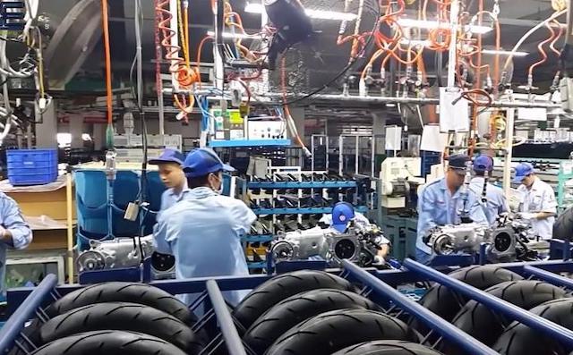Chuyên gia Nhật Bản cho rằng doanh nghiệp cần tiếp tục nỗ lực, nâng cao năng lực sản xuất, chất lượng sản phẩm và có biện pháp thu hút nguồn nhân lực chất lượng cao.