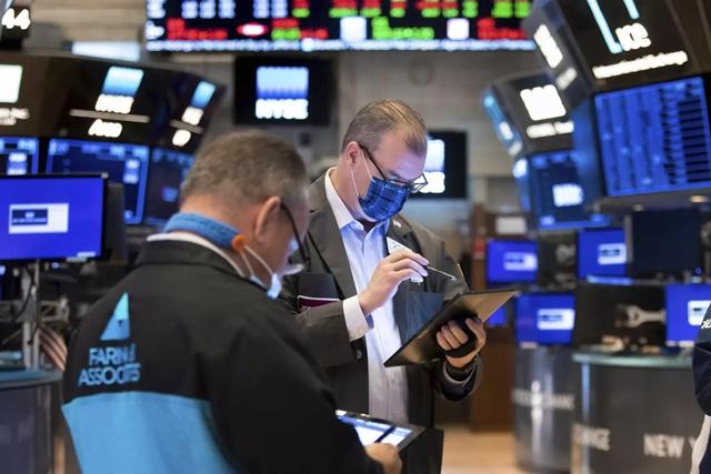 Thị trường đang nỗ lực tính đến trường hợp Fed sẽ hành động sớm hơn so với nhiều người phỏng đoán.