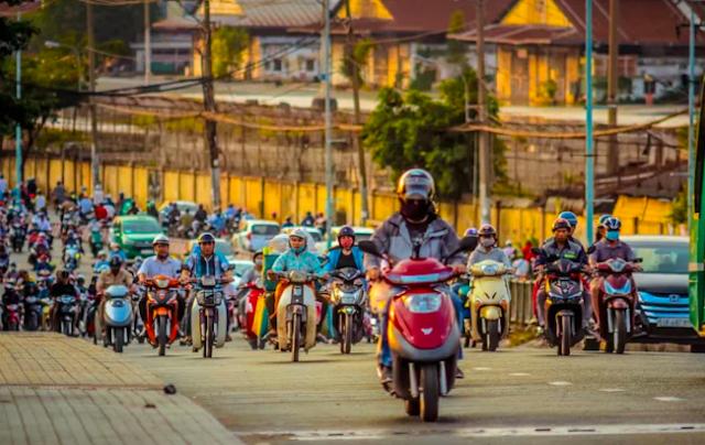 Thu nhập bình quân theo ngang giá sức mua của Việt Nam có cơ hội thăng hạng như GDP?