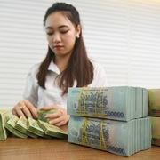 Tín dụng khởi sắc, nợ xấu có nguy cơ gia tăng
