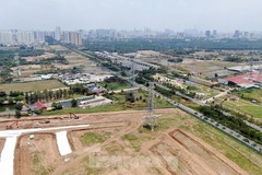 TP HCM công bố hệ số điều chỉnh giá đất năm 2021