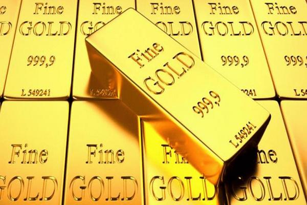 Giá vàng quay đầu tăng mạnh trở lại