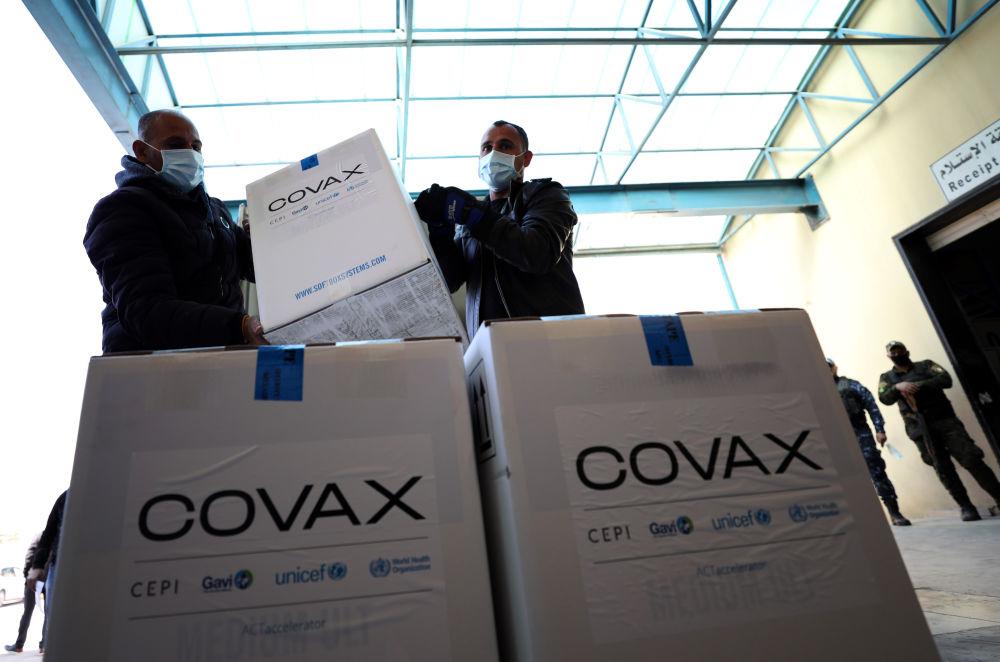 Canada góp 100 triệu liều vaccine Covid-19 cho nước thu nhập thấp