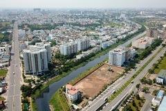 BĐS tuần qua: Hưng Yên, Thanh Hoá, Hậu Giang sắp có đại dự án, Hà Nội dừng 82 dự án BT