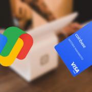 Google Pay đã hỗ trợ sàn tiền điện tử Coinbase