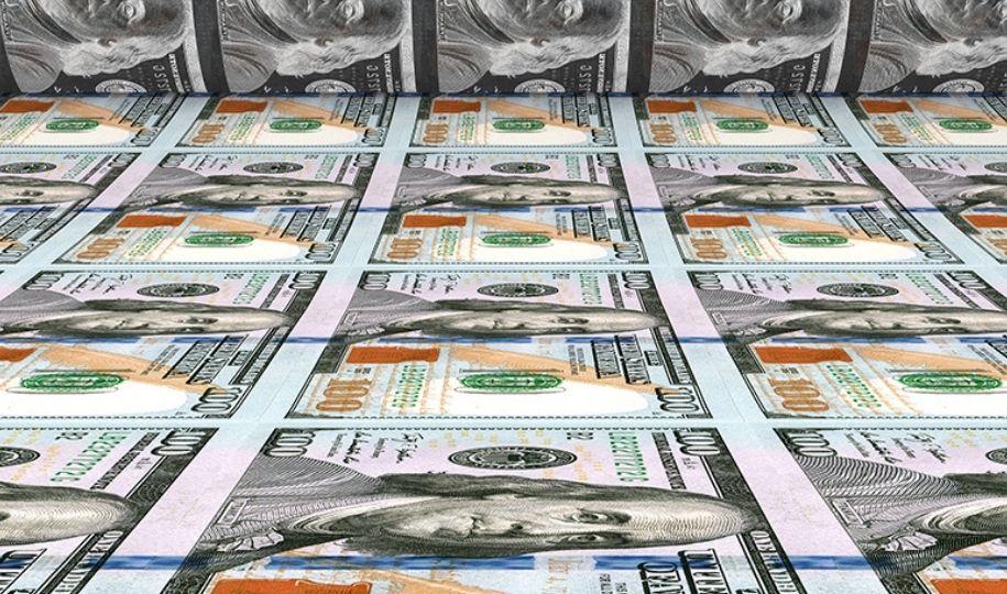 Deutsche Bank cảnh báo về 'quả bom nổ chậm' toàn cầu từ lạm phát