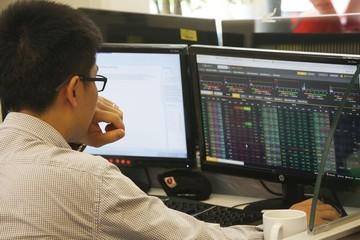 Tự doanh CTCK bán ròng trở lại 105 tỷ đồng trong tuần từ 7-11/6