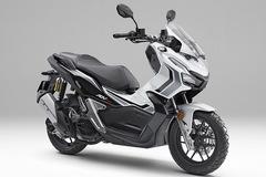 Honda ADV 150 có bản đặc biệt, chỉ sản xuất 1.000 chiếc trên thế giới