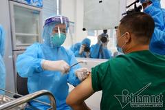 TP HCM đặt mục tiêu tiêm vaccine Covid-19 cho 2/3 dân số trong năm 2021