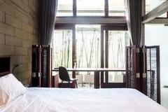 Khung cảnh giản dị bên trong ngôi nhà mái bằng ở Đà Nẵng