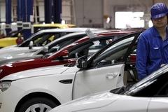 Vì sao giá ôtô sẽ tiếp tục tăng cao?