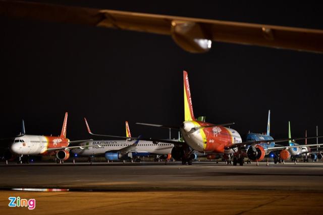 Ông Jonathan Hạnh Nguyễn khó lập hãng bay mới?