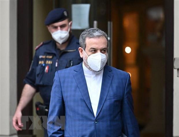 Ông Abbas Araghchi. (Ảnh: AFP/TTXVN)