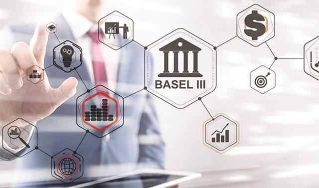 Ngân hàng chuẩn bị cho Basel III.