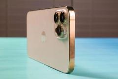 Apple hướng đến ra mắt iPhone không nút bấm vật lý
