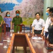 Truy tố 12 cán bộ Sở Y tế Đắk Lắk vì sai phạm đấu thầu thuốc