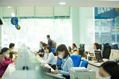 Tập đoàn Bảo Việt năm thứ 9 liên tiếp trong top 50 công ty niêm yết tốt nhất Việt Nam