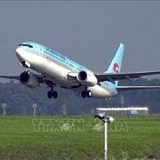 Hàn Quốc nở rộ dịch vụ trải nghiệm chuyến bay 'không điểm đến'