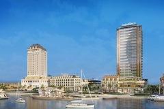 Quảng Bình giao đất cho Việt Group làm dự án Movenpick Central