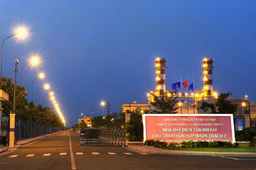Điện lực Nhơn Trạch 2 trả xong nợ nước ngoài