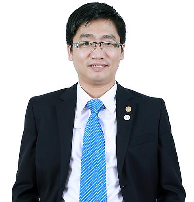 Ông Đậu Minh Lâm. Ảnh: Chứng khoán Bảo Việt.