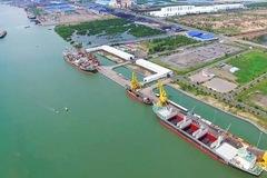 Cuộc chiến giữa Tân Cảng Sài Gòn, VTSC, AquaOne và Geleximco tại Cảng tổng hợp container Cái Mép Hạ