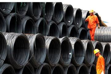 Giá thép ở nước sản xuất nhiều nhất thế giới biến động thế nào một năm qua?