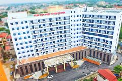 Bệnh viện Quốc tế Thái Nguyên muốn chào bán tăng vốn hơn 50%