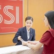 SSI tiếp tục nằm trong Top 50 công ty niêm yết tốt nhất Việt Nam