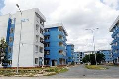TP HCM phân bổ gần 3.500 căn hộ để phục vụ tái định cư
