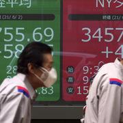 Chứng khoán châu Á trái chiều, thị trường Australia, Nhật Bản mạnh nhất khu vực